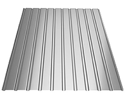tabla cutata galvanizata t12