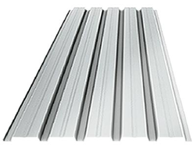 tabla cutata galvanizata t40